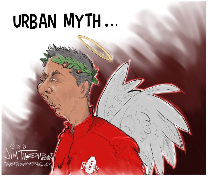 thompson.urban.myth