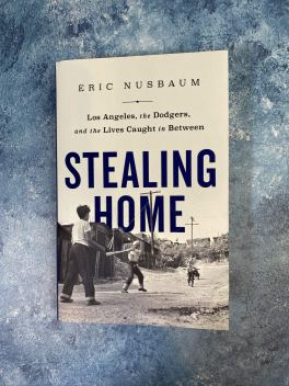 STEALING HOME2