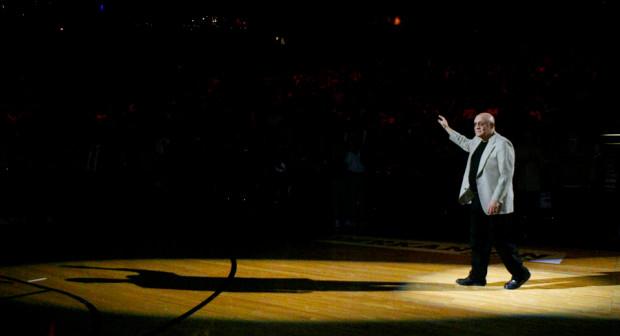 Obit Tarkanian Basketball